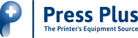 Press Plus logo